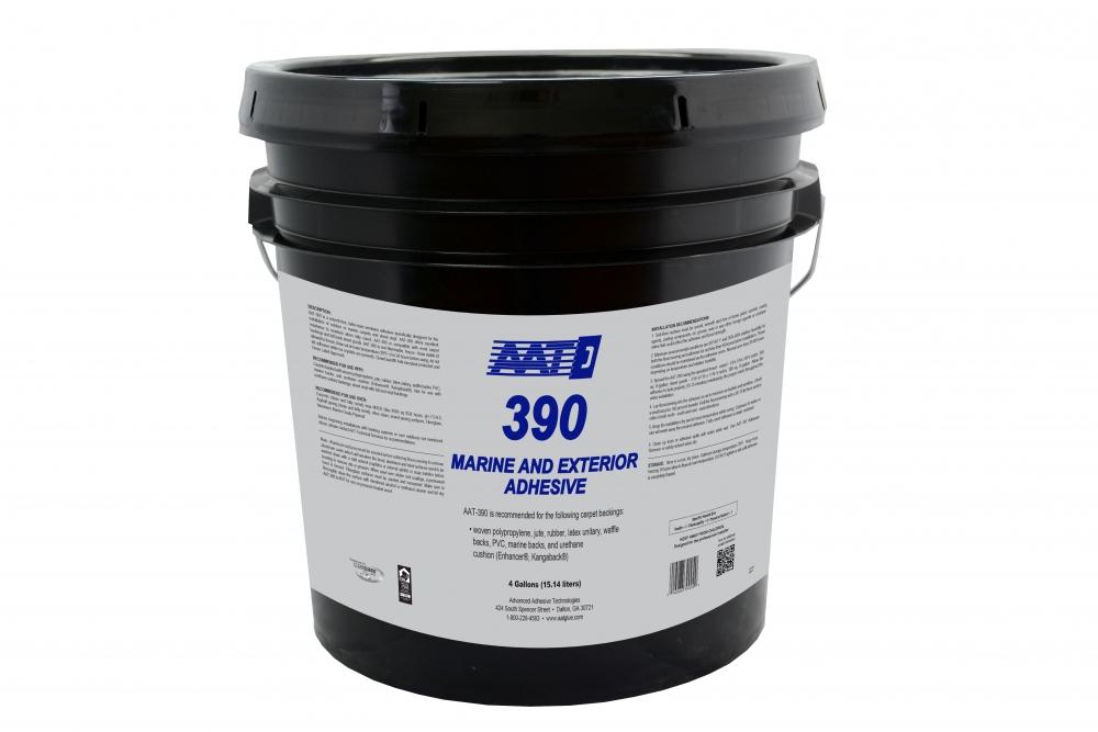 390 Premium Marine Outdoor Adhesive Carpet Adhesives