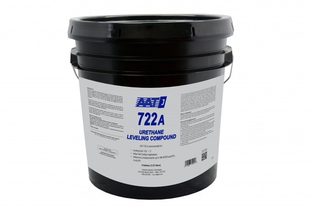AAT-722 Urethane Leveling Compound